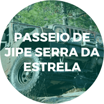 Passeio de Jipe Serra da Estrela