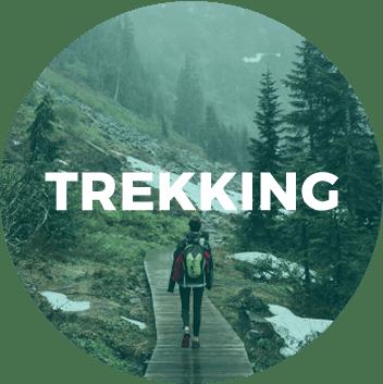 Trekking Serra da Estrela