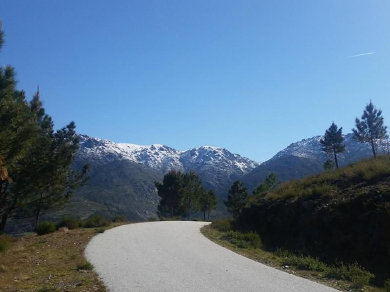 Loriga- Monte da Selada