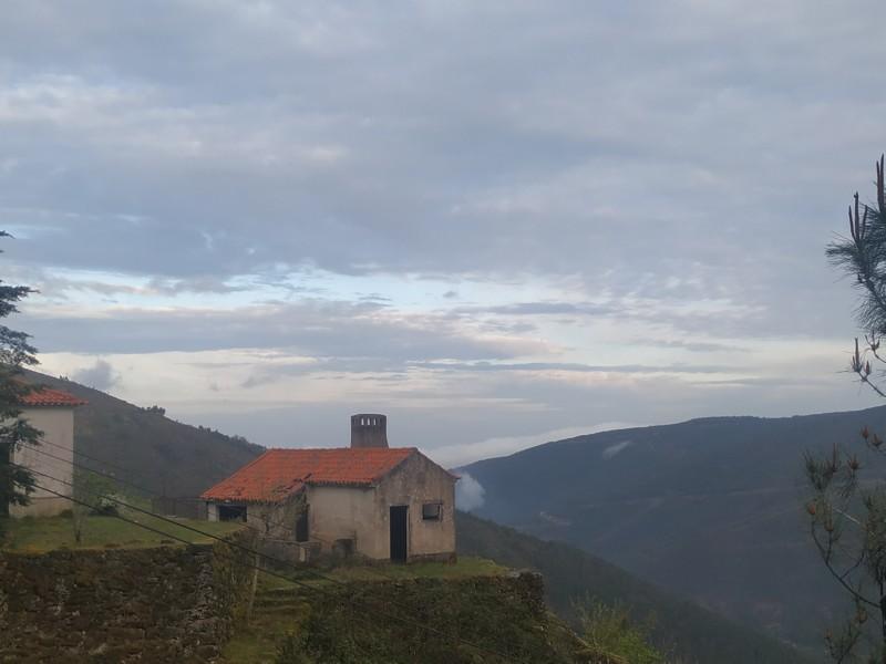 Route Socalcos de Loriga