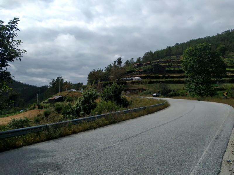 Loriga – Monte da Portela (short)