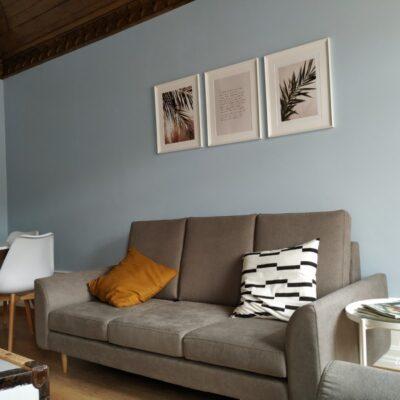 Sala de estar EntreSocalcos