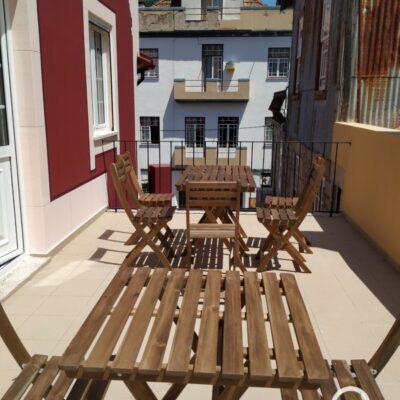 Exterior EntreSocalcos Hostel Guesthouse